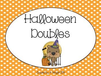 Halloween Doubles