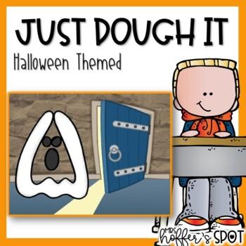 Halloween Dough Mats