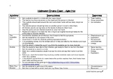 Halloween Drama Lesson Plan for Ages 7-10