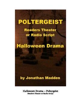 Halloween Drama - Poltergeist
