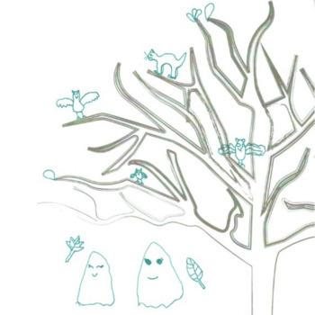 Halloween Drawing Prompts for Kids - Halloween Art Activities