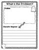 Halloween ELA Printables {Aligned to Common Core Standards}