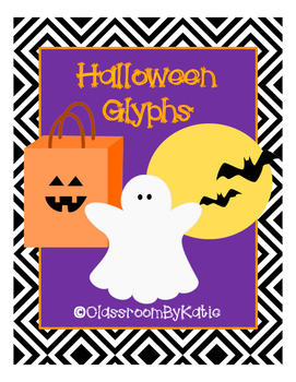 Halloween ELA bundle-Nouns, Verbs, and Adjectives