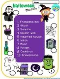 Halloween ESL EFL free Worksheets