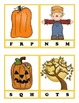 Halloween Early Learning Pack and Calendar Collection