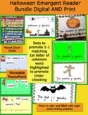 Halloween Emergent Bundle
