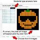 Halloween Emoji: One-Step Equations - Multiplication & Division - Google Sheets
