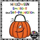 Halloween Emotions and Self-Regulation