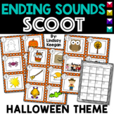 Halloween Ending Sounds SCOOT!
