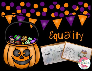 Halloween Equality Unit