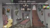 Halloween Escape Room - Haunted House Edition - Interactiv