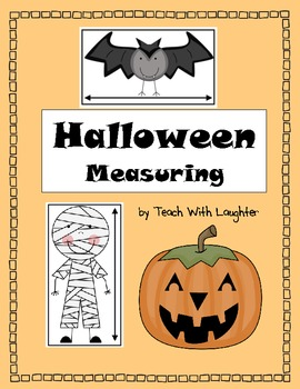 Halloween Estimating and Measuring