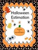 Halloween Estimation