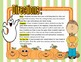 Halloween-FOUR Games in One Booklet and ALL in FRENCH!