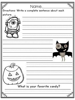 Halloween FREEBIE Fun