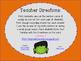 Halloween Fact Family~FREEBIE