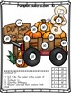 Halloween Activities: Fun Fact Dice Games for Addition & Subtraction