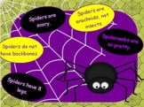 Halloween Fact and Opinion Flipchart for ActiveInspire