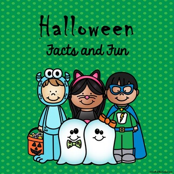Halloween Facts and Fun
