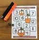 Halloween & Fall Math Games and Activities