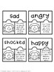 Halloween Feelings Puzzles Elementary School Counseling Emotions Centers