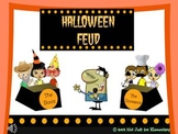 Halloween Feud Powerpoint Game