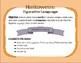 Halloween Figurative - Language Task Cards