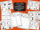 Halloween Figurative Language Task Cards w/Differentiated Options & Writing Task