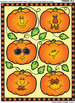Halloween File Folder Games Bundle