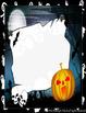Fill-er-in-er-ers - Halloween