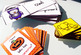Halloween Flashcards - Games - Writing project