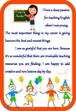 Halloween Flashcards and Worksheets