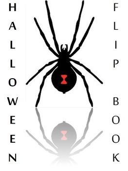 Halloween Flip Book