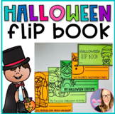 Halloween Flip Book (K-2)