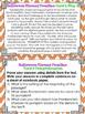 Halloween Fluency Practice {Grades 2 & Up!}