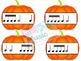 Halloween Rhythm Fly Swatter Card Game