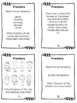Halloween Fractions: Task Cards