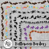 Halloween Border Set 1