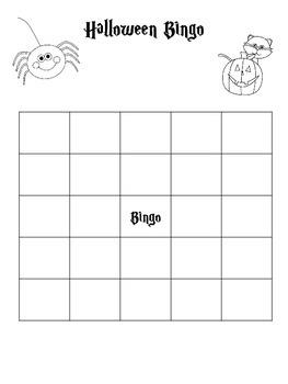 Halloween Free Activities