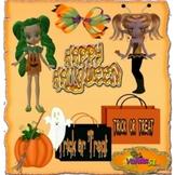 Halloween Free Graphics