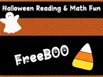Halloween FreeBOO!