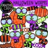 Halloween Freebie 2018 {Creative Clips Clipart}