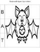 Halloween Math and Literacy Freebie