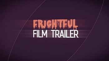 Halloween Frightful Film Trailer - a digital literacy project