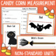 Halloween Centers Math and Literacy
