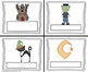 Halloween Fun for Reading and Math