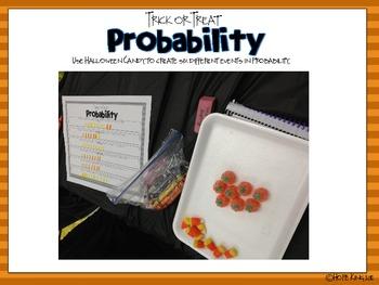 Halloween Fun with Probability