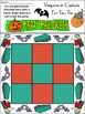 Halloween Game Activities: Halloween Tic-Tac-Toe Games Act
