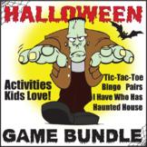 Halloween Game Bundle