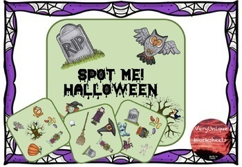 Halloween Games Growing Bundle